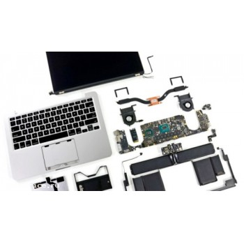 appleprice Macbook Air 11 A1370 по частям